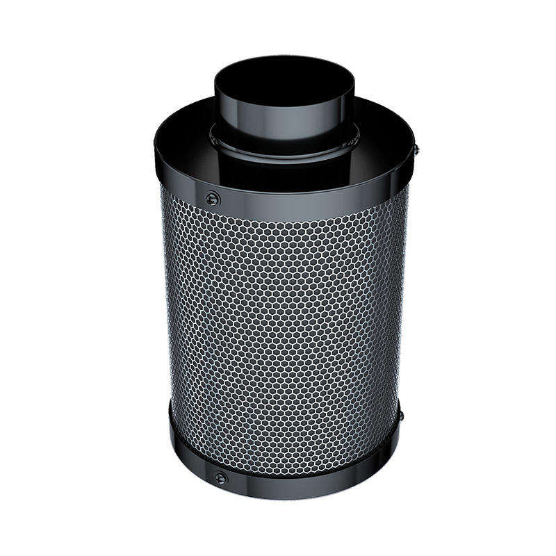 Carbon Filter For Grow Room