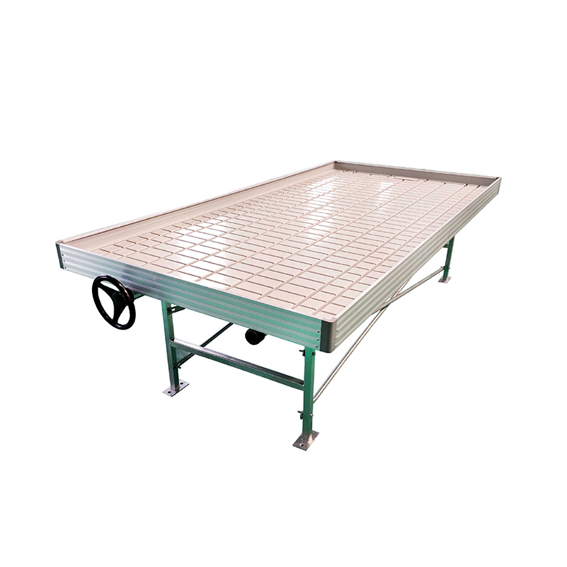 Flood Tray